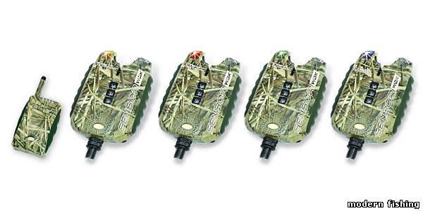 Re: Сигнализаторы поклёвки